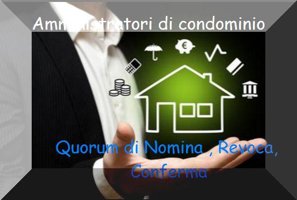 Codice Fiscale Condominio
